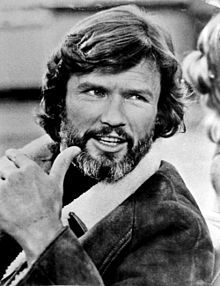 Kristoffer Kristofferson June 22, 1936 (age 78) Brownsville, Texas, United States OccupationSinger, songwriter, musician, actor Years active1966–present Spouse(s)Frances Beer (m. 1960; div; 1969) Rita Coolidge (m. 1973; div. 1980) Lisa Meyers (m. 1983) Children8