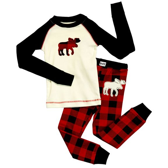 Great for colder weather! Features contrasting trim with prints on top & bottom! 100% Cotton Rib. Wear snug fitting, not flame resistant. 2t, 3t, 4t, 6, 8 & 10.
