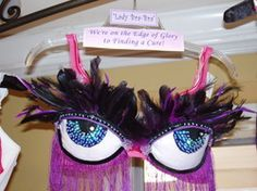 bra decorating contest - Google Search