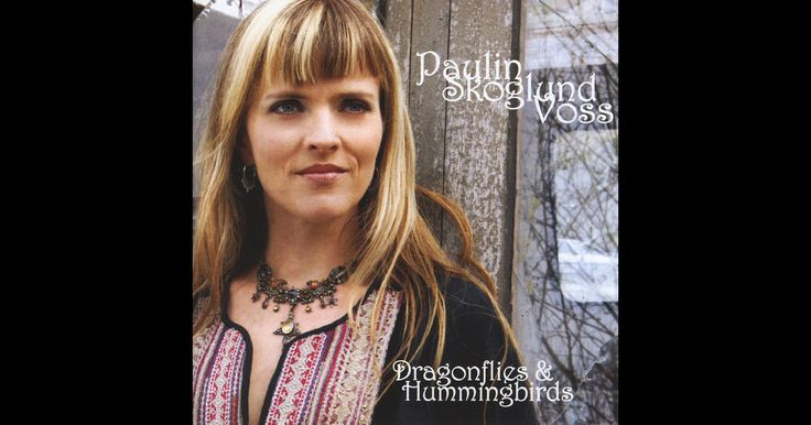 Dragonflies & Hummingbirds by Paulin Skoglund Voss on iTunes