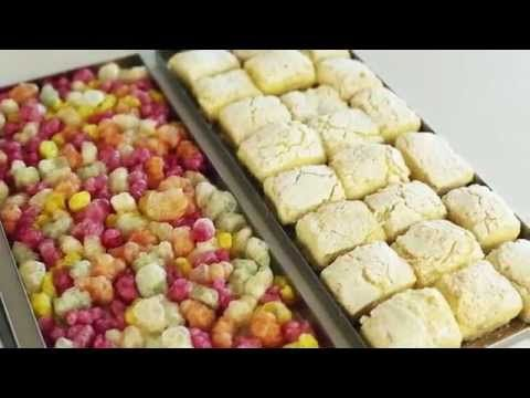 You probably never thought about freeze drying desserts, did you? Well it is very possible to do so with the home freeze dryer from Harvest Right.