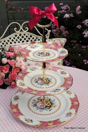 1000 Images About Royal Albert China On Pinterest China