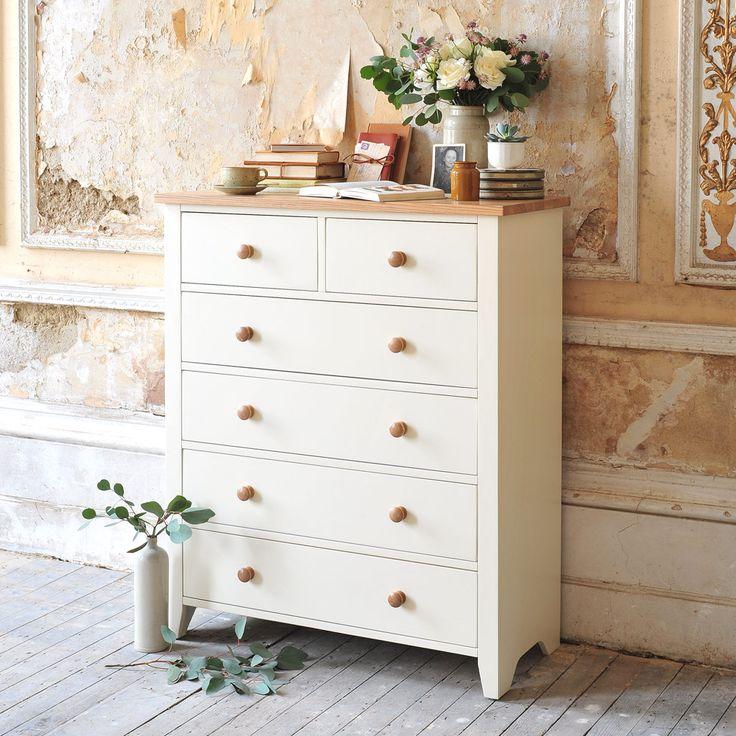 Best 25+ Cream chest of drawers ideas on Pinterest | Cream drawers ...
