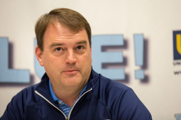 Outgoing UMaine athletics director praised by coaches bashed by boosters  University of Maine Black Bear Sports  Bangor Daily News  BDN Maine | Bible Of Sport
