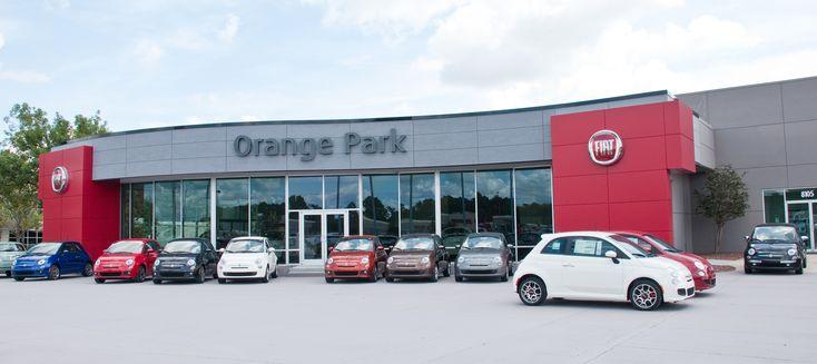 FIAT of Orange Park to Celebrate Grand Opening in Jacksonville, Fla. - Digital Dealer