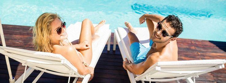 Riu Republica es un hotel 5 estrellas situado en primera línea de la playa de Arena Gordaen Punta Cana, este complejo esAdults Only.