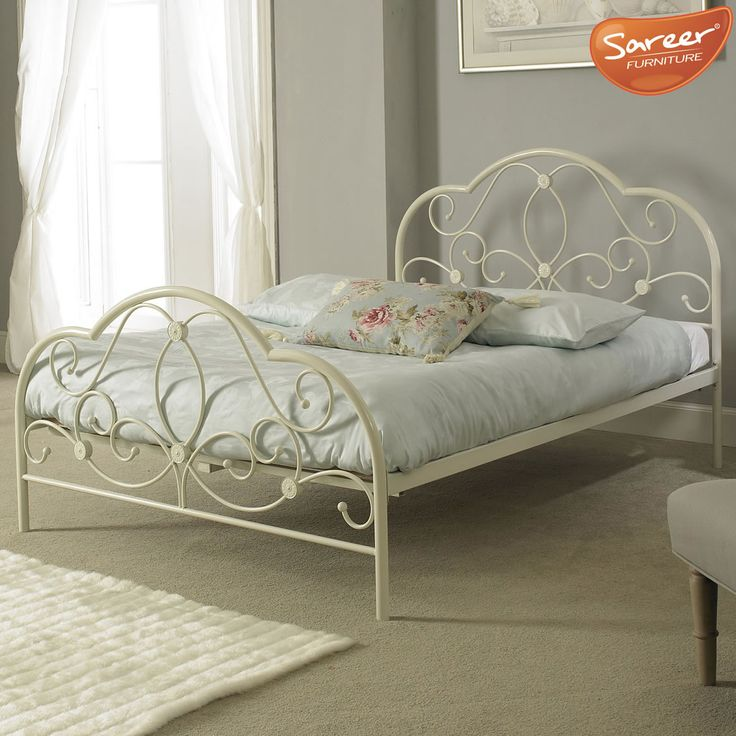 Bed Frames – Next Day Delivery Bed Frames from WorldStores: Everything For The Home