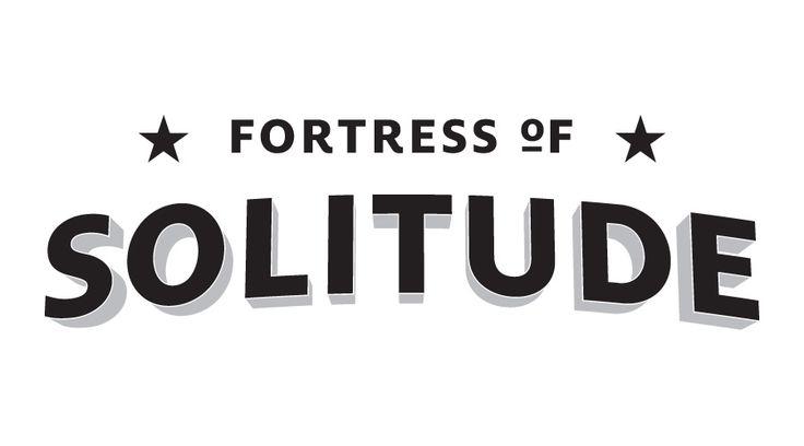 .: Ideas, Logo Design, Stuff, Fortress, Logos Design, Logos Inspiration, Solitude, House, Typography