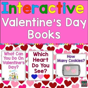 valentine day lesson plan elementary