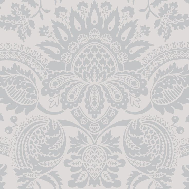 Dukes Damask – Grey