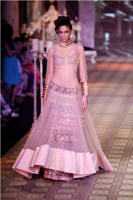 Manish Malhotra bridal dresses
