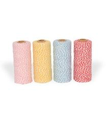 Pink twine ONLY $9.95 220m spool www.sweetlittlesoiree.com.au