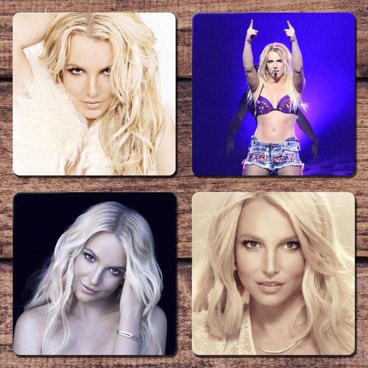 Britney coasters set