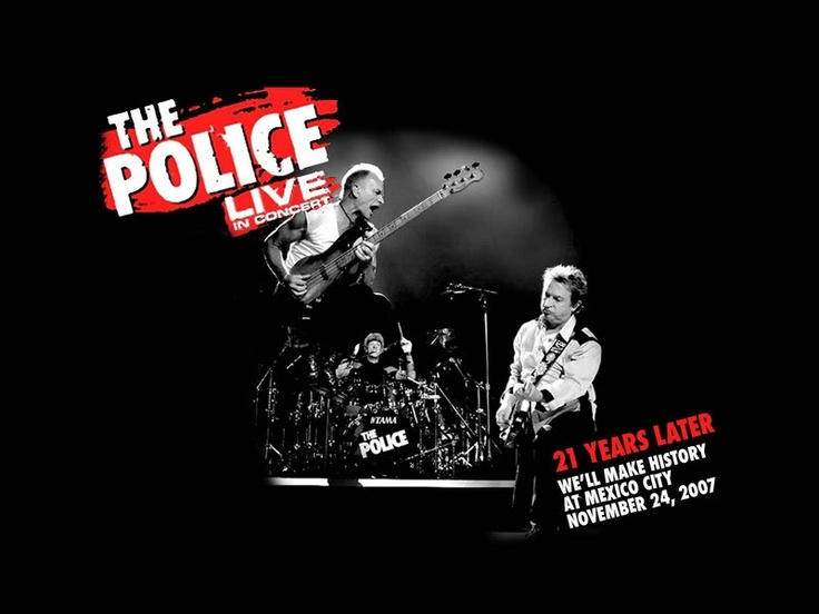 the police band | The Police band wallpaper