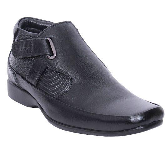 Online Shoes : Valentino Men WINNER89BLACK Formal Shoes