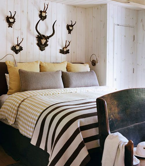 76 best images about ski house on pinterest for Masculine rustic decor