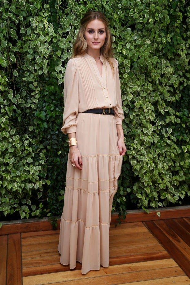 The Olivia Palermo Lookbook : Olivia Palermo At Emar Batalha Glam Collection Launch In São Paulo, Brazil                                                                                                                                                                                 Mais