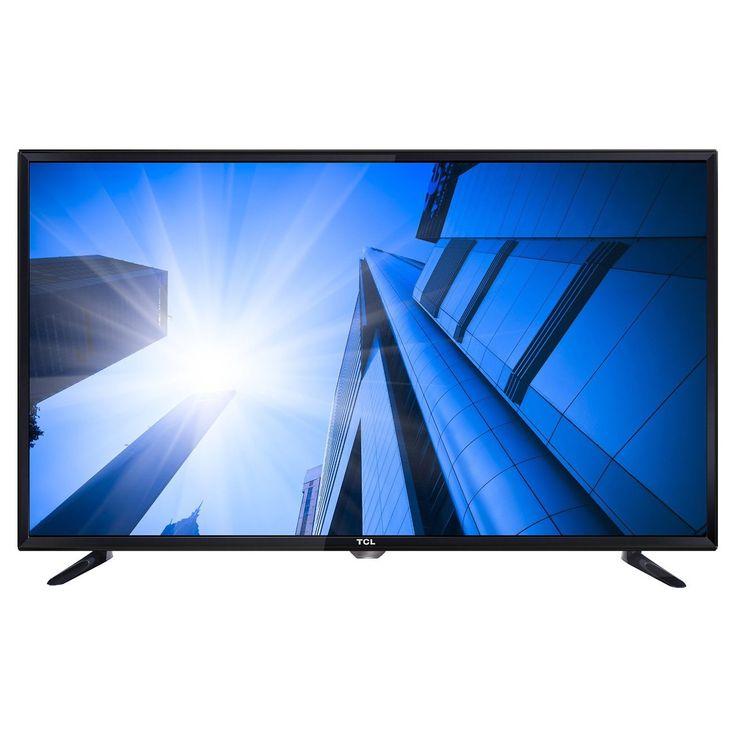 sanyo 40 1080p lcd tv