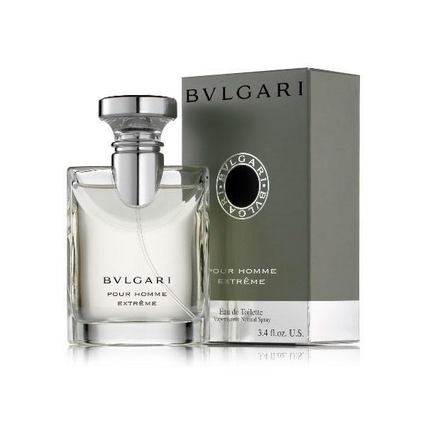 Bvlgari Bvlgari Homme Extreme Edt Vapo 50ml Parfum Herrenparfum Herren Parfum