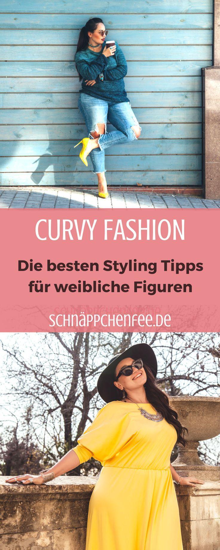 Styling Tipps für kurvige Frauen: Tipps für umwerfende Looks – Stormwhisper