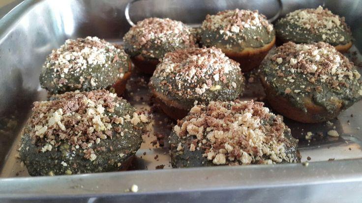 #Cappucino #Cupcakes
