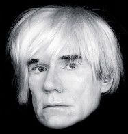 Andy Warhol was born on August 6, 1928 in Pittsburgh, Pennsylvania, USA.    He is most famous for being involved in the pop art  movement and he was called the Prince of Pop.    When he was young he showed that he was very talented at drawing and painting.