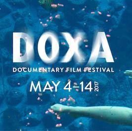 DOXA Documentary Film Festival 2017 via @Miss604