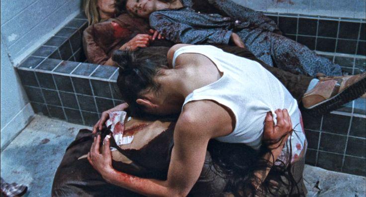 La película gore que muestra las conductas agresivas de un enfermo mental