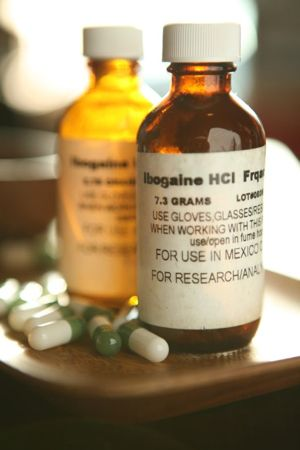 94 best images about Ibogaine on Pinterest - Pineal gland, Africa and ...