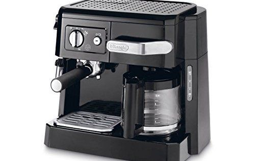 DeLonghi-bCO 410.1 cafetière expresso combiné: Description du produit: DeLonghi BCO 410.1 Design de la caisse: Autonome Couleur: Noir Cet…