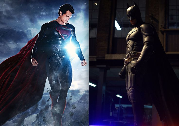 """Why """"Justice League"""" Cynicism is Wrong and Batman vs. Superman Will Be a Hit"""
