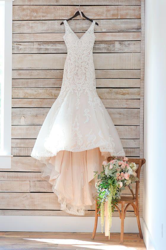 Woodsy Tennessee Vineyard Wedding | Lacey + Taylor | Fowler Studios // Ramble Creek Vineyard and Events