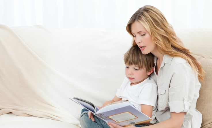 Wieczorne czytanie, czyli jak czytać, żeby coś zostało w głowie