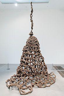 Pino Pascali 'Trap' (1968) Tate Modern