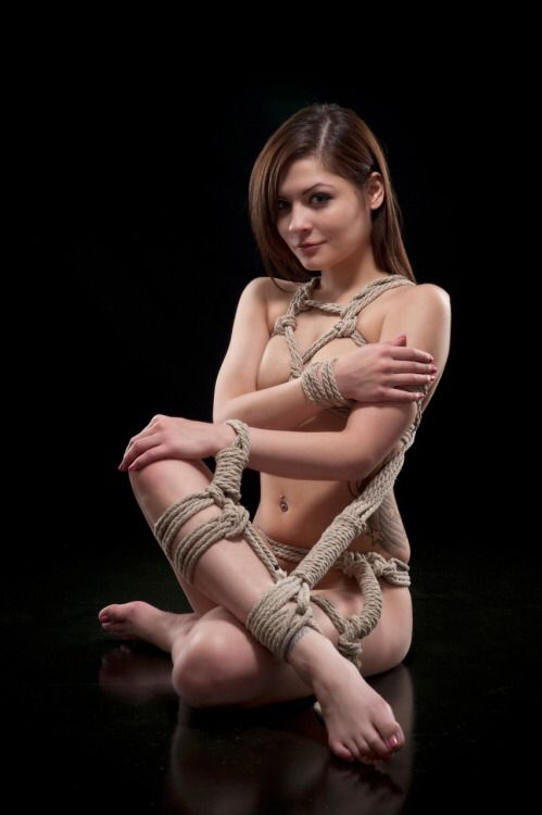 Dessous sm bondage fetish