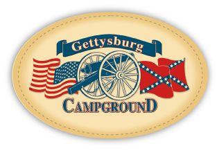 gettysburg: $43 EWS pool, playground, fishing, pets: April-November