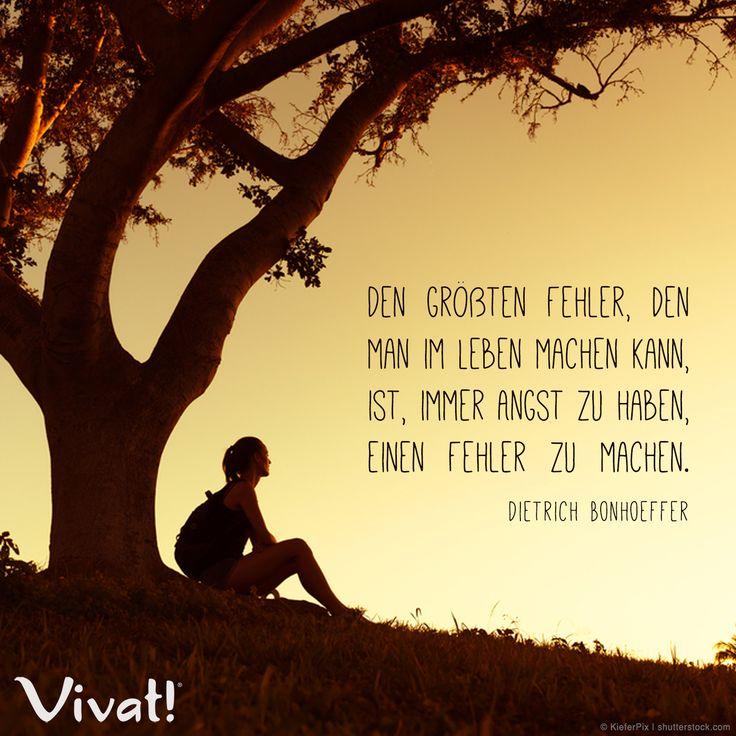 #zitat #bonhoeffer #zuversicht #glaube #leben