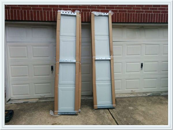 Panel Replacement Champions Garage Door Repair Ellicott City Md