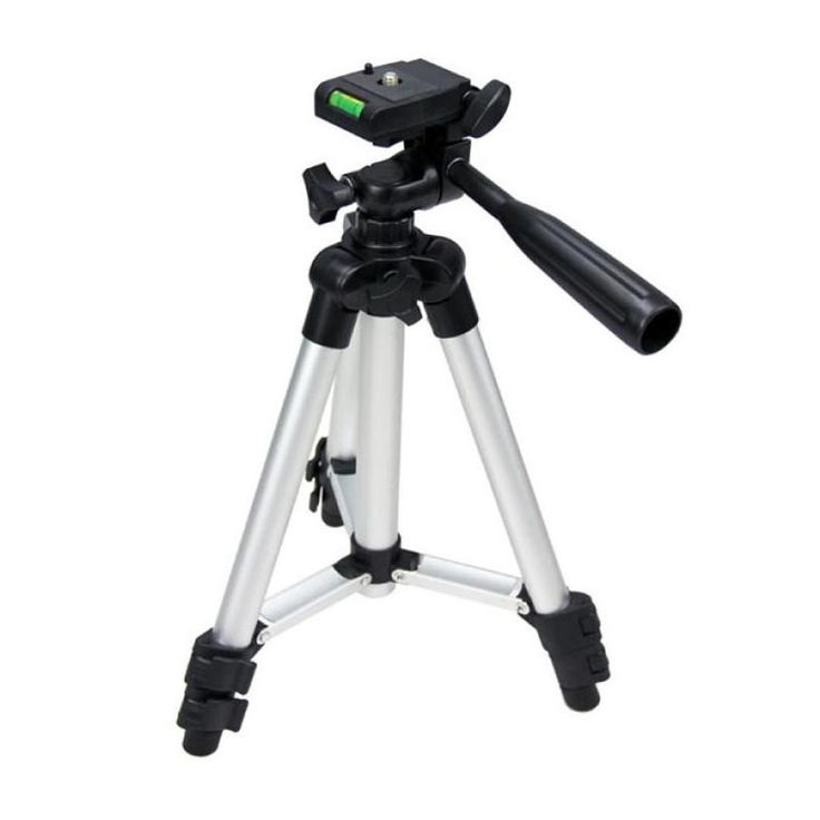 High Quality Stick Portable Universal Standing Tripod