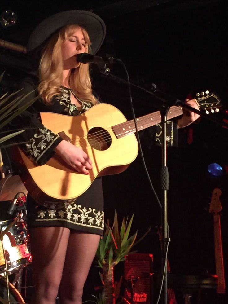Holly Macve - Komedia - 5 April 2017