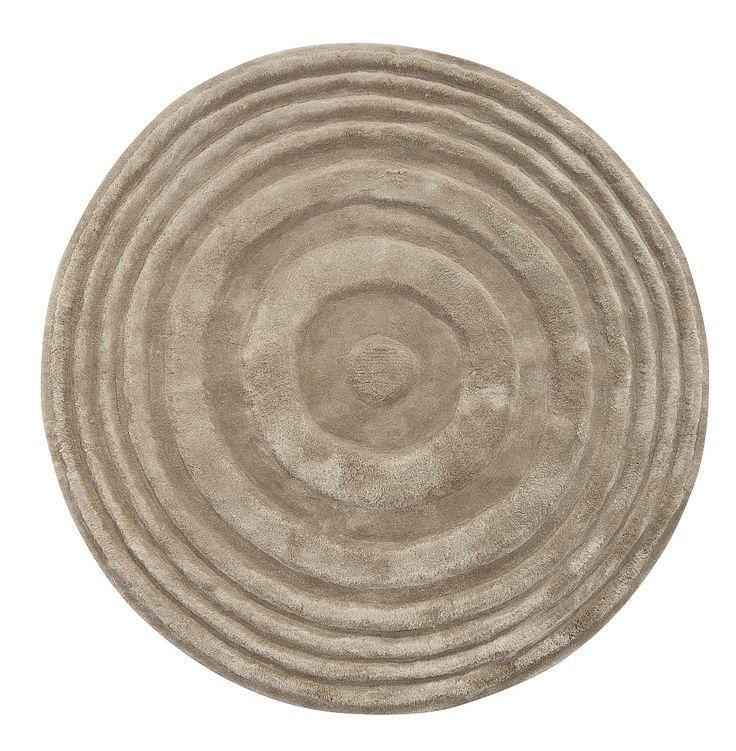 Arte Espina Mellow Mood 200 cm круглый - - Ковер, современные ковры, дизайнерские ковры, высоковорсные ковры, детские ковры