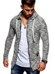 cool MT Styles Herren Strickjacke mit Kapuze Sweatjacke Kapuzenpullover Pullover MT-7531  Check more at https://designermode.tk/shop/77028031-bekleidung/mt-styles-herren-strickjacke-mit-kapuze-sweatjacke-kapuzenpullover-pullover-mt-7531-schwarz-l/