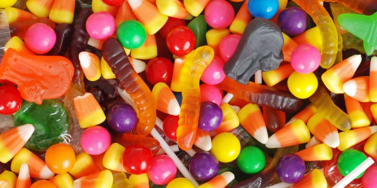 Which Type of Candy is Scientifically the Best?