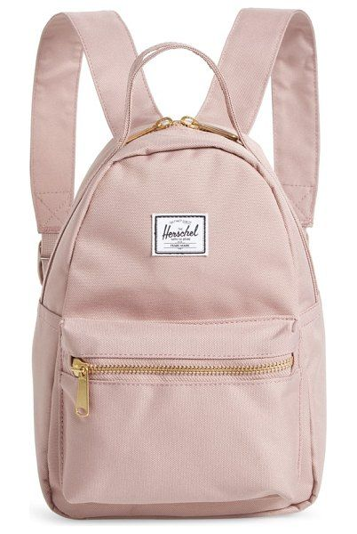 Mini nova backpack by Herschel Supply Co.  herschelsupplyco  backpacks 091e8244102f7