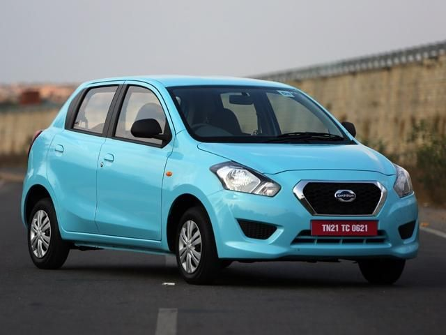 Slideshow : Datsun Go review - Datsun Go review: Can it give a good competition to Maruti Alto