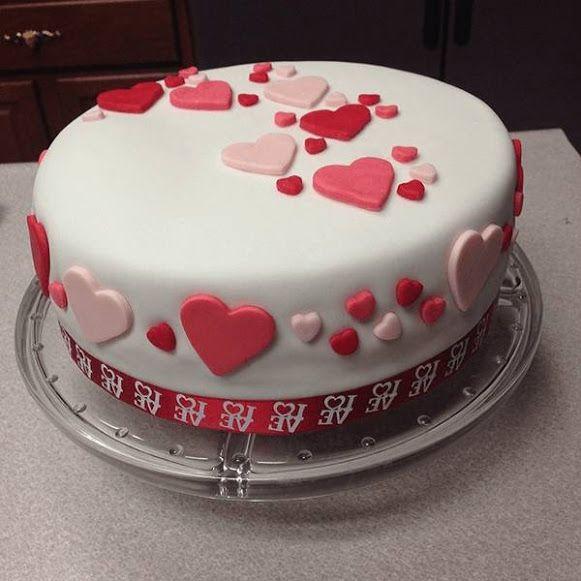 17 mejores ideas sobre tortas decoradas con fondant en for Tortas decoradas faciles