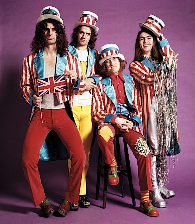 Pin van joe me op Hippies - The Greatest Years   Zangers