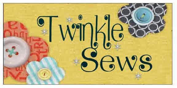 My Facebook page Twinkle Sews :) handmade goodies for babies & kids :)