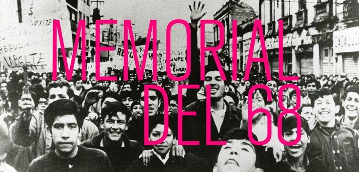 ¿Qué impacto tuvo el Movimiento Estudiantil del 68 en nuestro país? Queremos conocer tu opinión  #Memorialdel68 #miércolesdevisita