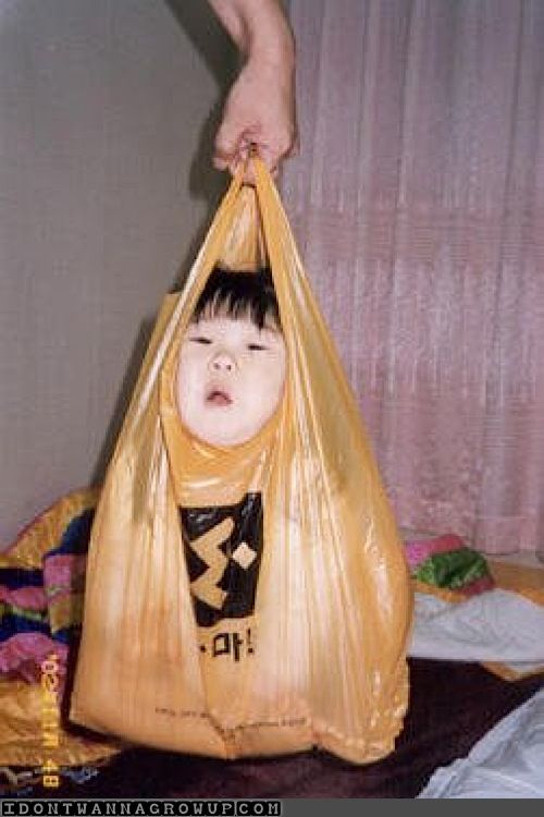 you order chinese?
